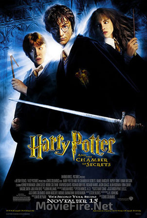 Harry Potter and the Chamber of Secrets (2002) 1080p