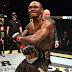 Israel Adesanya Menang TKO atas Costa pada UFC 253 di Abu Dhabi