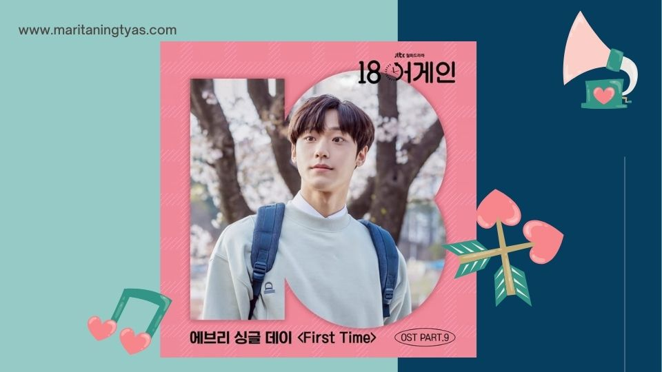 OST drakor 18 Again part 9