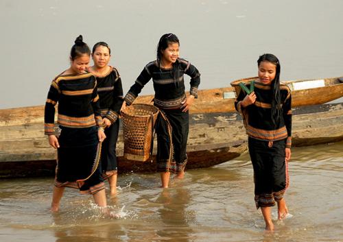Đơn vị hành chính tỉnh Kon Tum