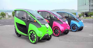 Auto de Toyota Indonesia