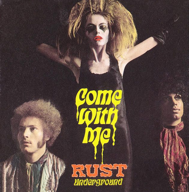 Rust - Come with me - 1969