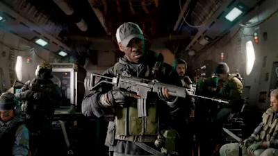 كيفية فتح بندقية قنص ZRG 20 السوداء في كول أوف ديوتي (Call of Duty)