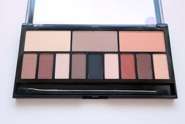 Makeup Revolution Ultra Eye Contour Palette