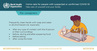 Home care for the sick
