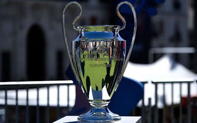 Regresa Champions League Coronavirus