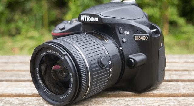 ultimate guide for all best lens for nikon d3400