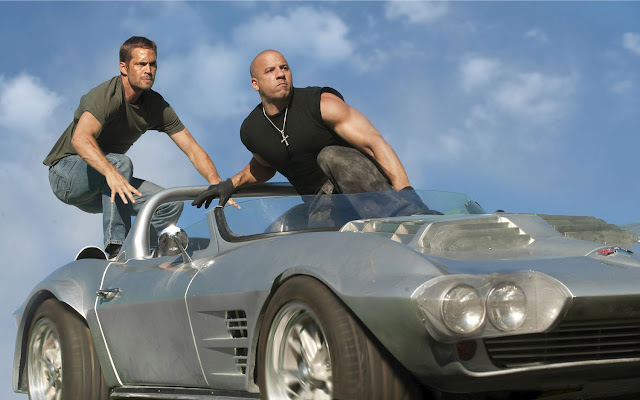 Funny And Interesting Facts About Vin Diesel