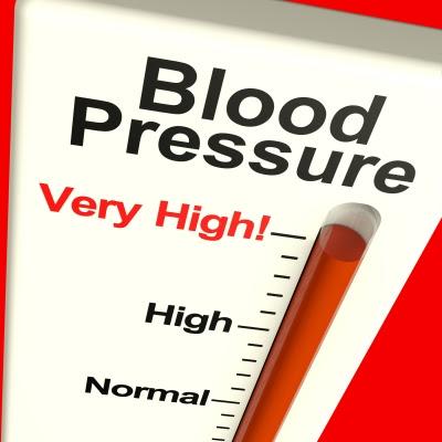 Cara Turunkan Tekanan Darah