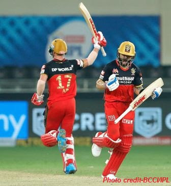 IPL RCB vs MI Match: RCB Defeats MI in Match full with Drama and Action