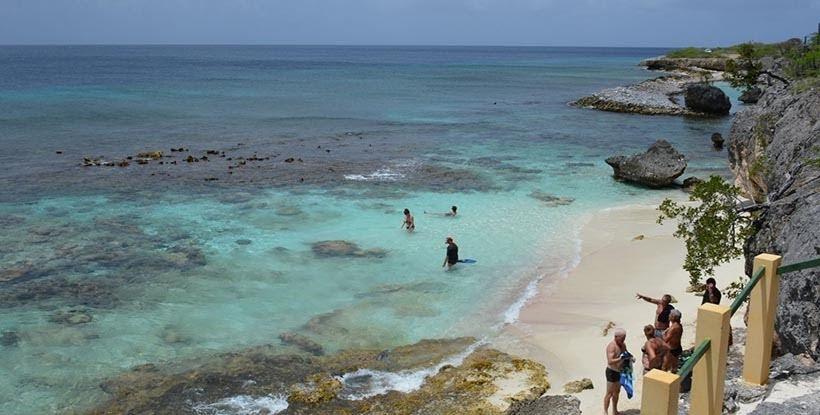 Wayaka - Praias de Bonaire