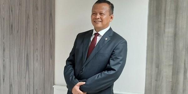 Profil Edhy Prabowo: Mantan Prajurit TNI, Merantau ke Jakarta Kenal Prabowo Subianto