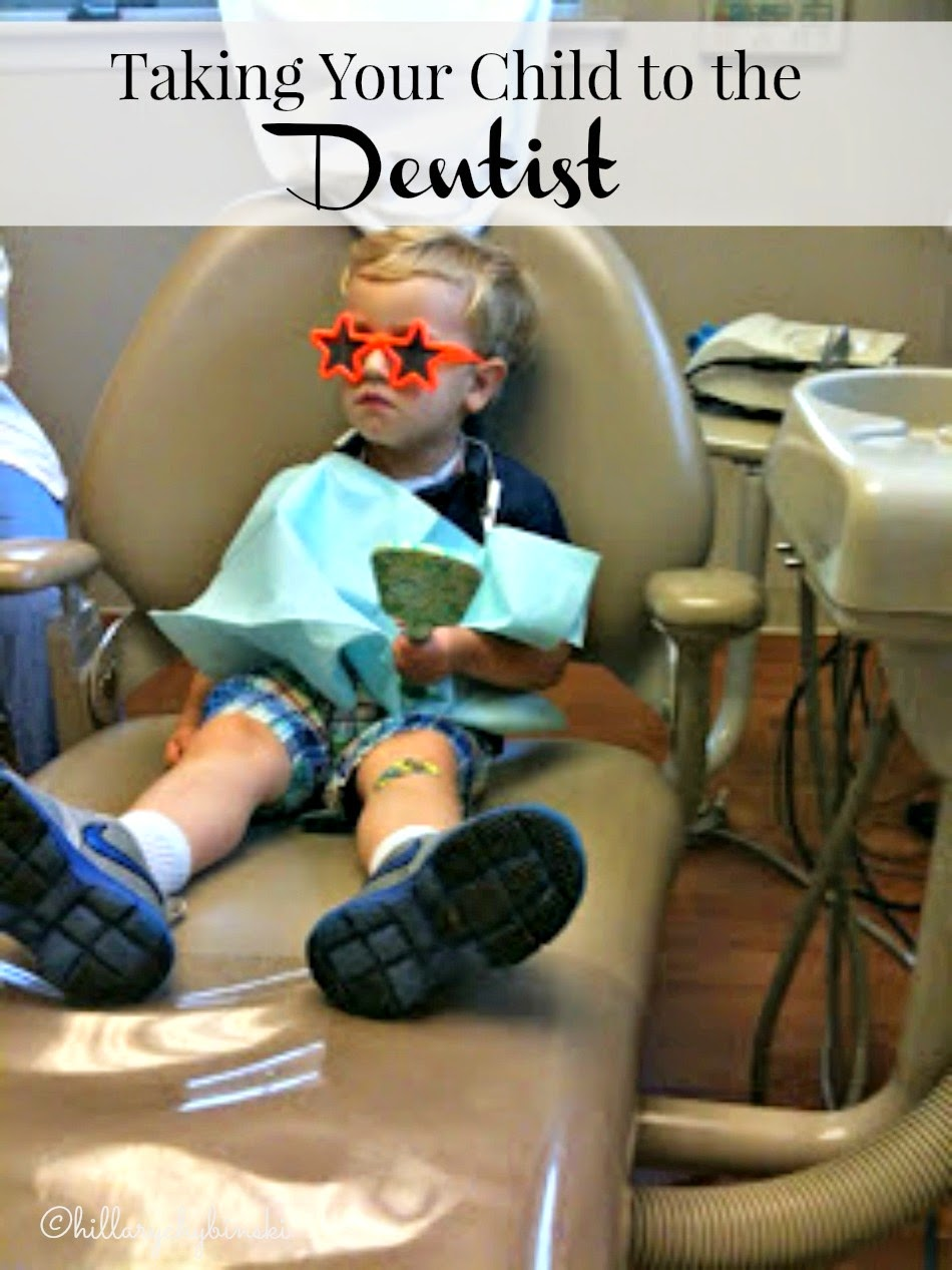 Tips for finding a great dentist for you and your child.