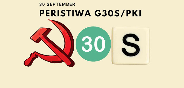 Sejarah Hari Peringatan Pemberontakan G30S/PKI 30 September