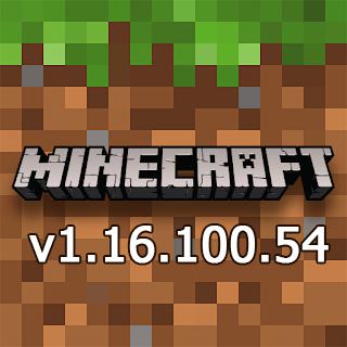 MINECRAFT PE BETA v1.16.100.54