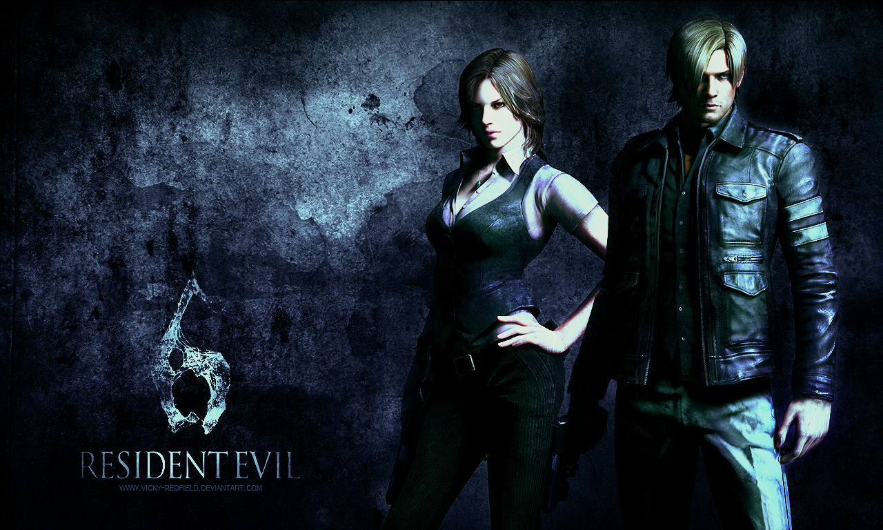 Resident Evil 6: Wallpaper Hd Resident Evil Retribution
