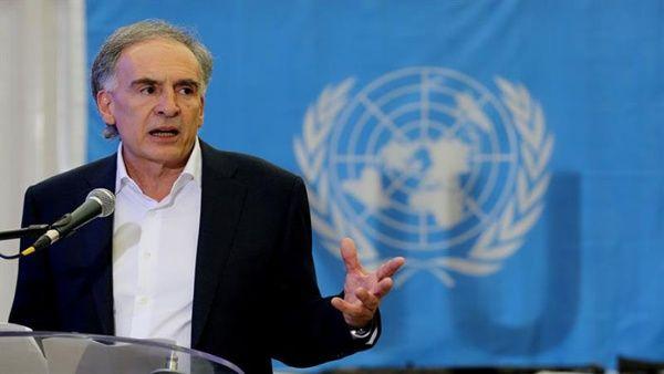 ONU alerta sobre seguridad de excombatientes de las FARC
