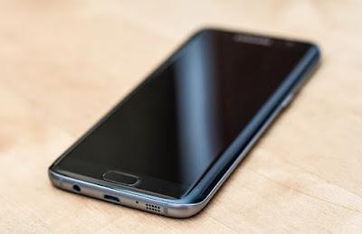 HP Samsung A50 Mati Sendiri