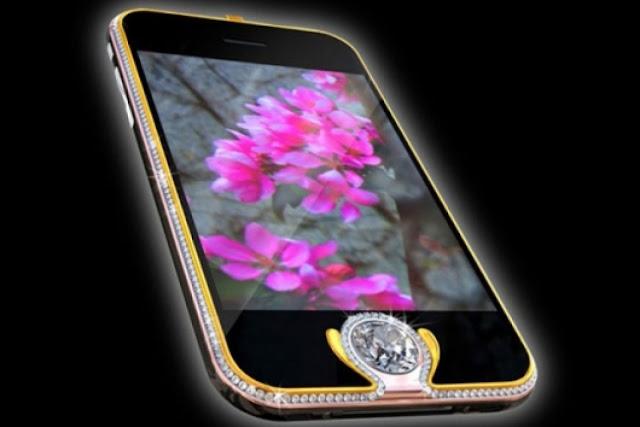IPhone 3G Kong's Button