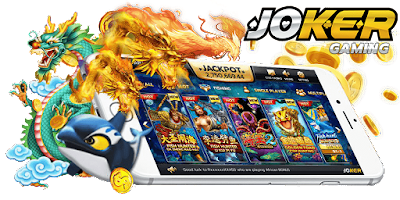 Keterangan Agen Slot Terpercaya Joker123 Aplikasi Terbaik