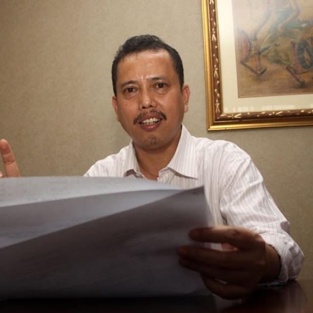 Diduga Jenderal di Balik Teror Air Keras Novel, IPW: Kapolda Metro Jaya tak Profesional
