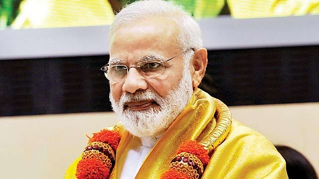 Narendra Modi: An unstoppable politician ahead of whom the dwarfs are party, ideology and opposition