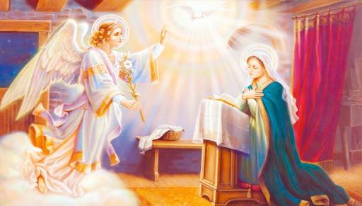 Mukjizat dan Manfaat Doa Malaikat Tuhan Katolik