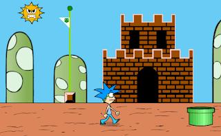 Lucas Castle Escape - Jugado y Resuelto!