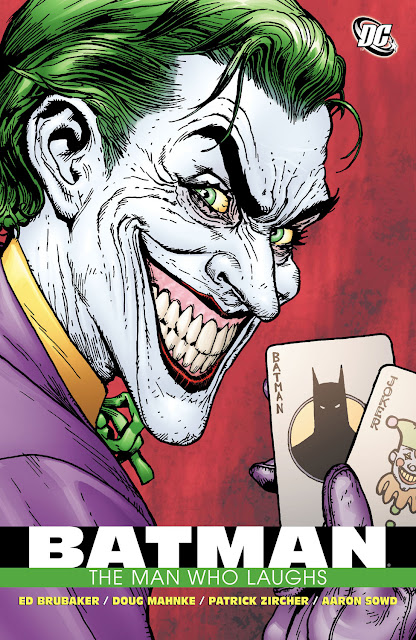 doug mahnke joker