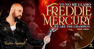 POS 1 Yo No Me Llamo Freddie Mercury | Temporada 2019