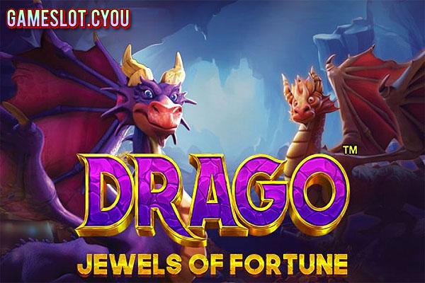 Drago - Jewels of Fortune - Game Slot Terbaik Pragmatic Play
