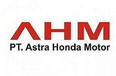 Lowongan Operator Produksi PT. Astra Honda Motor 2020