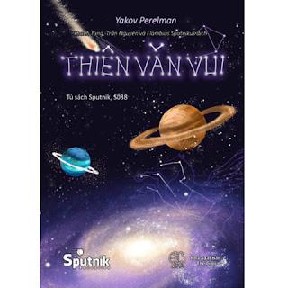 Thiên văn vui ebook PDF-EPUB-AWZ3-PRC-MOBI