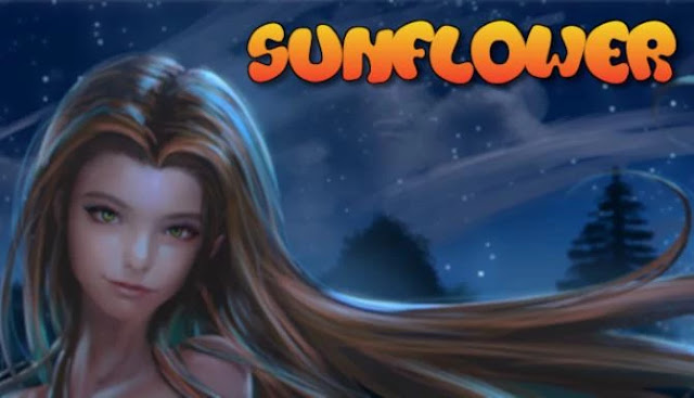 Sunflower Visual Novel Free Download