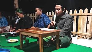 Kader Ansor Ngabul Wajib Ikut Ngaji Morongpuluhan