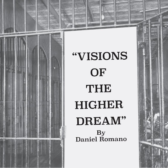 Daniel Romano - Visions of the higher dream (2020)