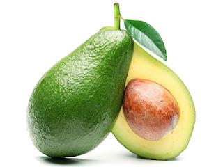 cara hilangkan kelemumur minyak zaitun dan alpukat atau avocado