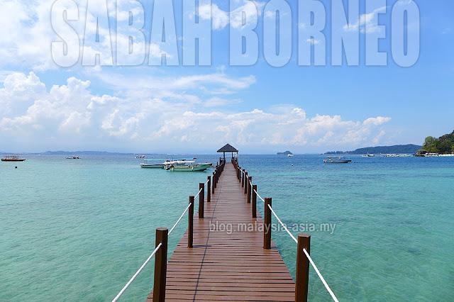Borneo Sabah