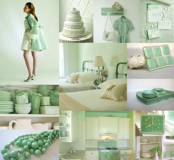 5 Green Wedding Decorations That Will Leave You Speechless: Mint Green Wedding Ideas