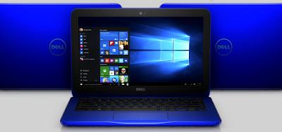 Harga dan Spesifikasi Laptop Dell Inspiron 3162