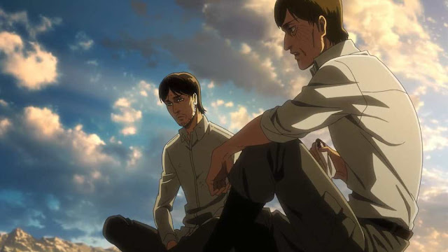 Link Download Shingeki no Kyojin Season 3 Part 2 Episode 10 Subtitle Indonesia