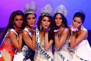 The Culture of Beauty Pageants in the Philippines - Teresay