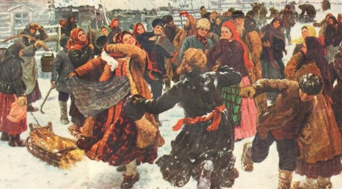 20 января – самый веселый день января, когда «горе запивают». Что ни в коем случае нельзя делать в этот день