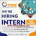 Latest Internships in The Institute of Management & Entrepreneurship