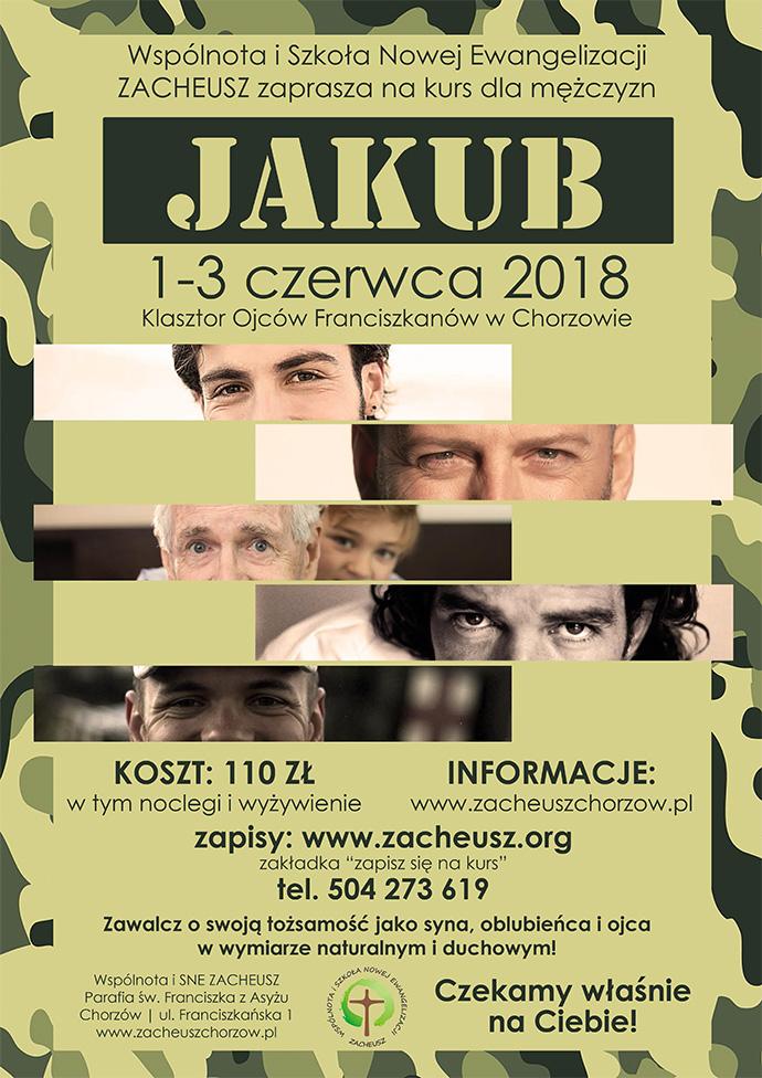 Kurs JAKUB w Chorzowie