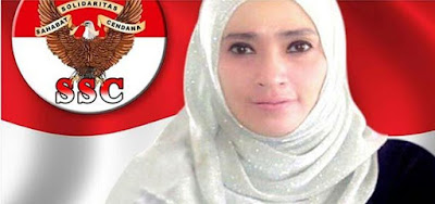 Firza Husein dipaksa akui Ada hubungan dengan Habib Rizieq