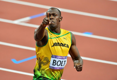 Rio Olympics: Usain Bolt Qualifies For Semi-Finals In 100m Heats With 10.07secs Timing