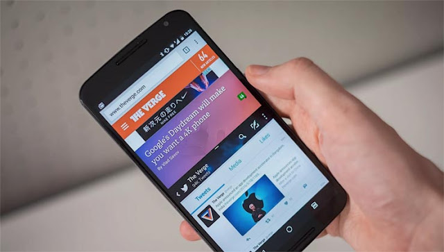 10 fitur terbaik bersembunyi di update Android Nougat