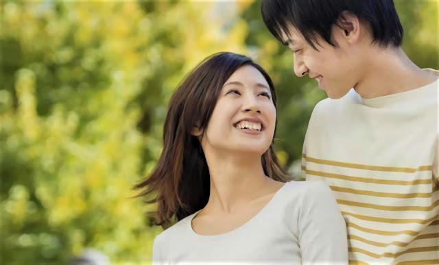 Jepang Membuat Survei Kapan Orang Jepang Ciuman Untuk Pacarnya