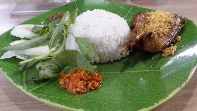 Tempat Makan Enak Di Mojokerto: Bebek Sagu Mojosari